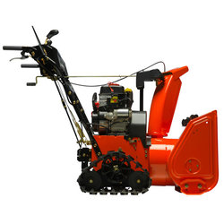 Ariens Compact 24 Track