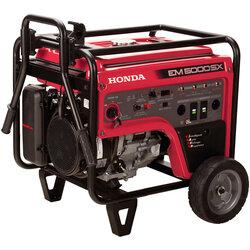 Honda EM5000s