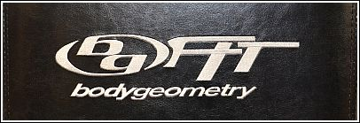 Louisville Cyclery offers BG Fit service!
