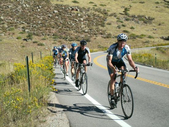 Louisville Cyclery will equip you for the ride of your life!