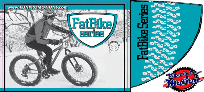 Fat Bike Race Seriws