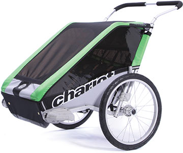 Rental Items Beach cruiser with child trailer