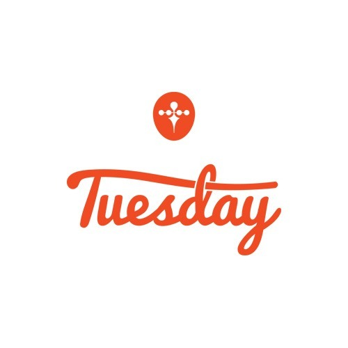 Tuesday bikes logo