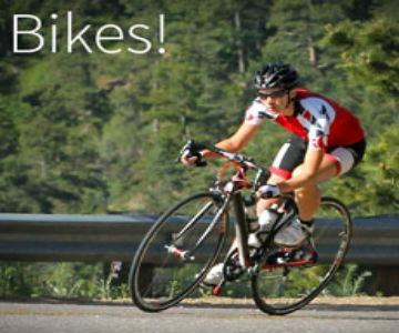Shop Bikes