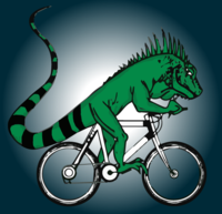 Hollywood Bicycle Center Inc. Logo