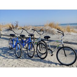 HBC Just a beach bike®