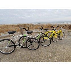 Used bikes Used 2019 HBC Rental bike