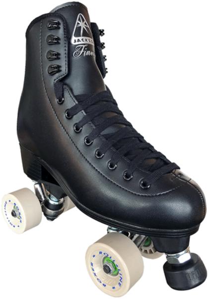 Jackson Finesse Rhythm Skate Package - Men's