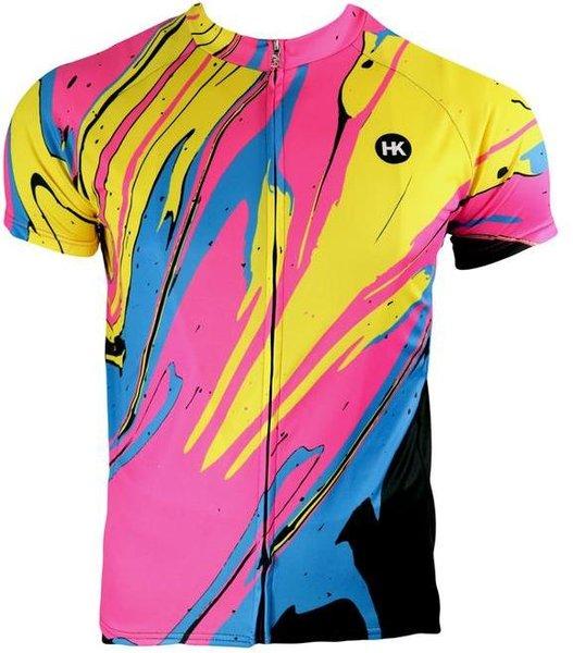 Hill Killer Apparel Co DragonFire Men's Cycling Jersey