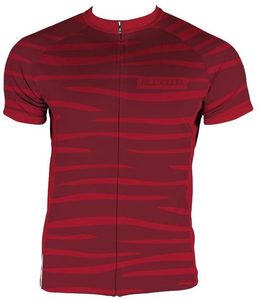 Hill Killer Apparel Co Hellcat Blood Moon Men's Cycling Jersey