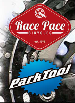 Race Pace Bicycles Park Tool School - Towson Store