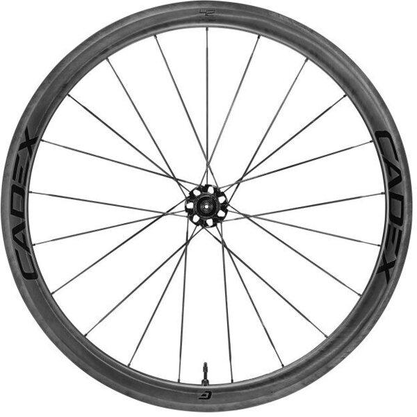 CADEX 42 Wheelsystems Tubeless Rim Brake Rear