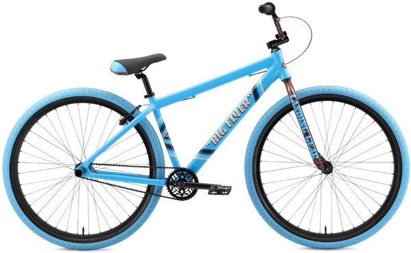 """SE Bikes Big Flyer 29"""" SE Blue"""