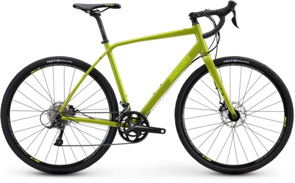 Diamondback Haanjo 3