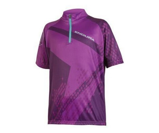 Endura Ray Kids' Jersey