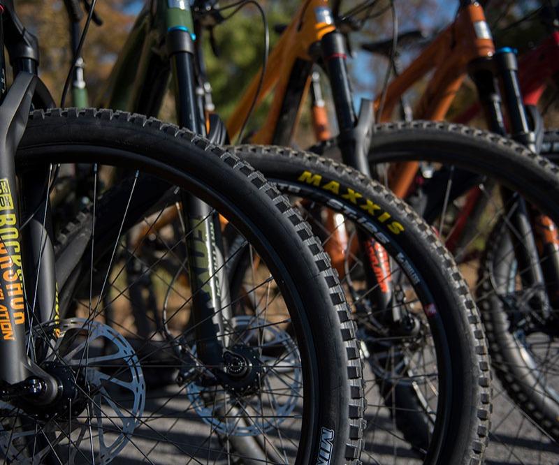 Outlet Mountain Bikes- closeout prices