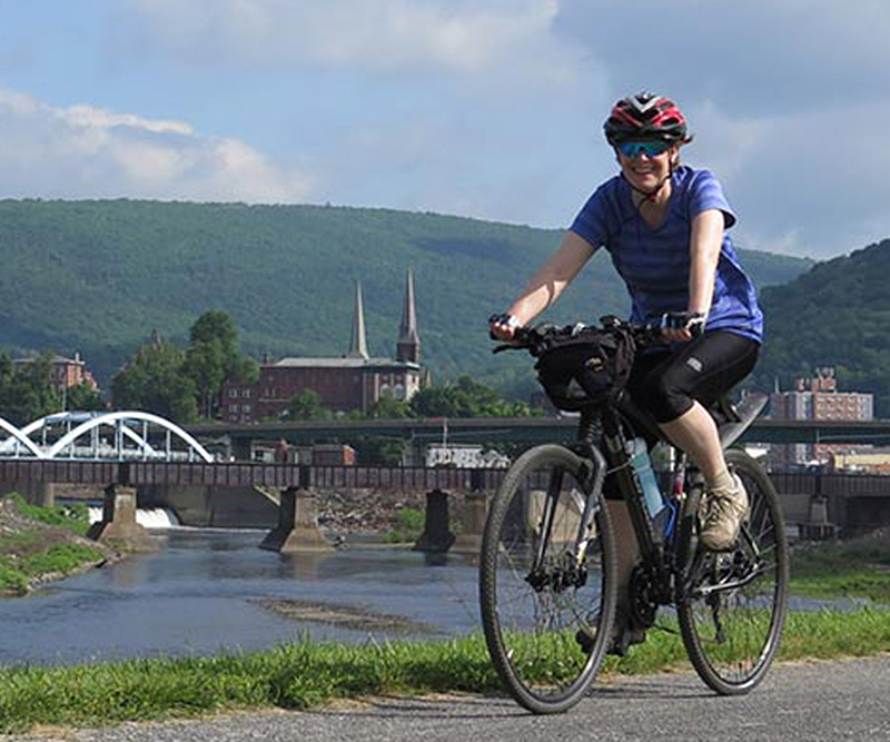 Multi-Day Rides with Race Pace Bicycles, Maryland