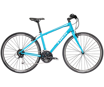 Rent Trek FX 3 Women's