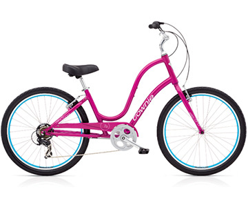 Rent Electra Townie 7D Ladies