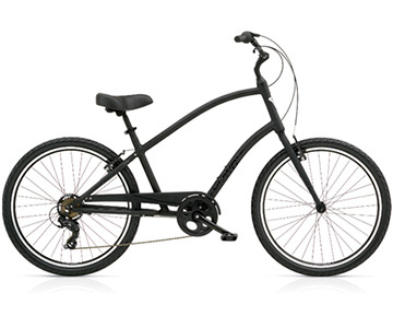 Rent Electra Townie 7D Men's