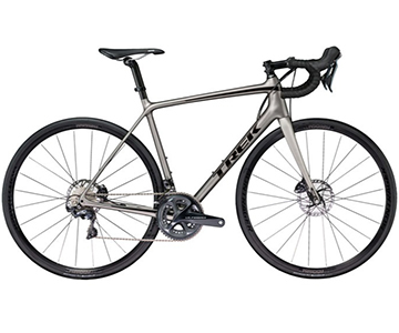 Rent Trek Emonda SL 6 Disc