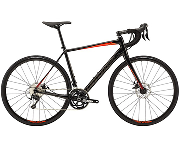 Rent Cannondale Synapse Disc