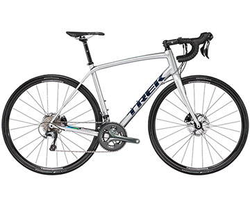 Rent Trek Domane ALR 4 Disc