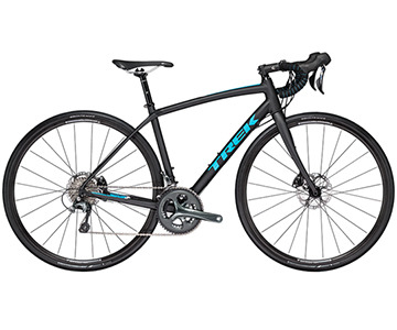 Rent Trek Domane ALR 4 Disc Women's