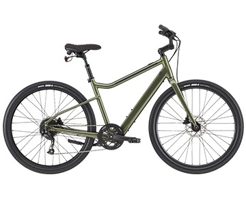 Rent Cannondale Treadwell Neo