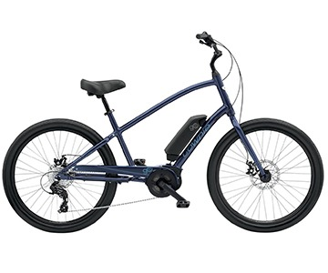 Rent Electra Townie GO! Step-Over