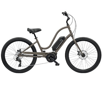 Rent Electra Townie GO! Step-Thrus
