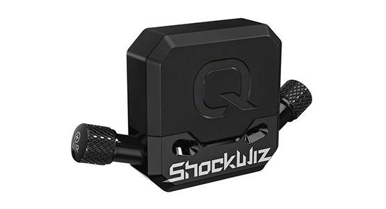Rent Quarq ShockWiz