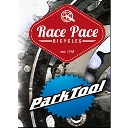 Race Pace Bicycles Park Tool School - Ellicott City Store - Tues