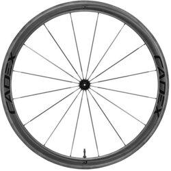 CADEX 42 Wheelsystems Tubeless Rim Brake Front