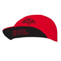 Hill Killer Apparel Co Dragon Red Cap (PRE-ORDER)