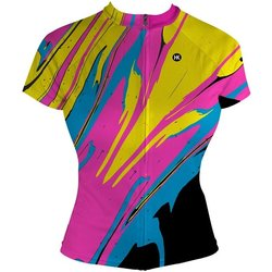 Hill Killer Apparel Co DragonFire Women's Cycling Jersey