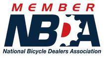 Member of National Bicycle Dealers Association