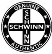 Genuine Schwinn